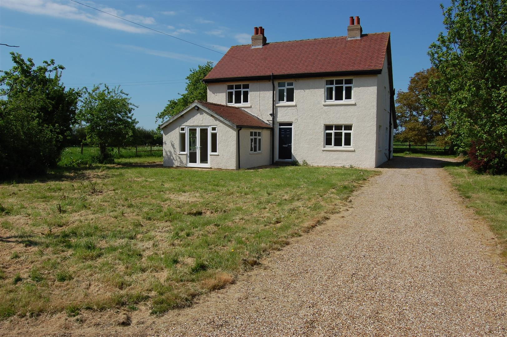 4 bedroom property in Sleaford